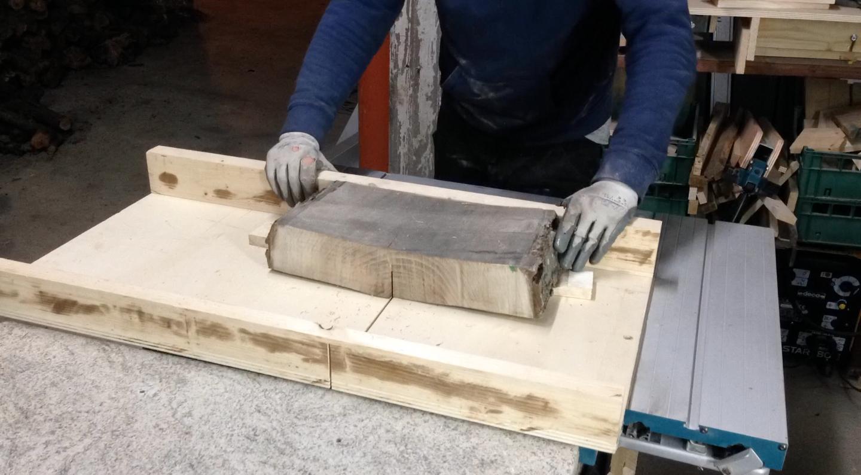 Come costruire un martello in legno una realizzazione for Costruire uno scuro in legno