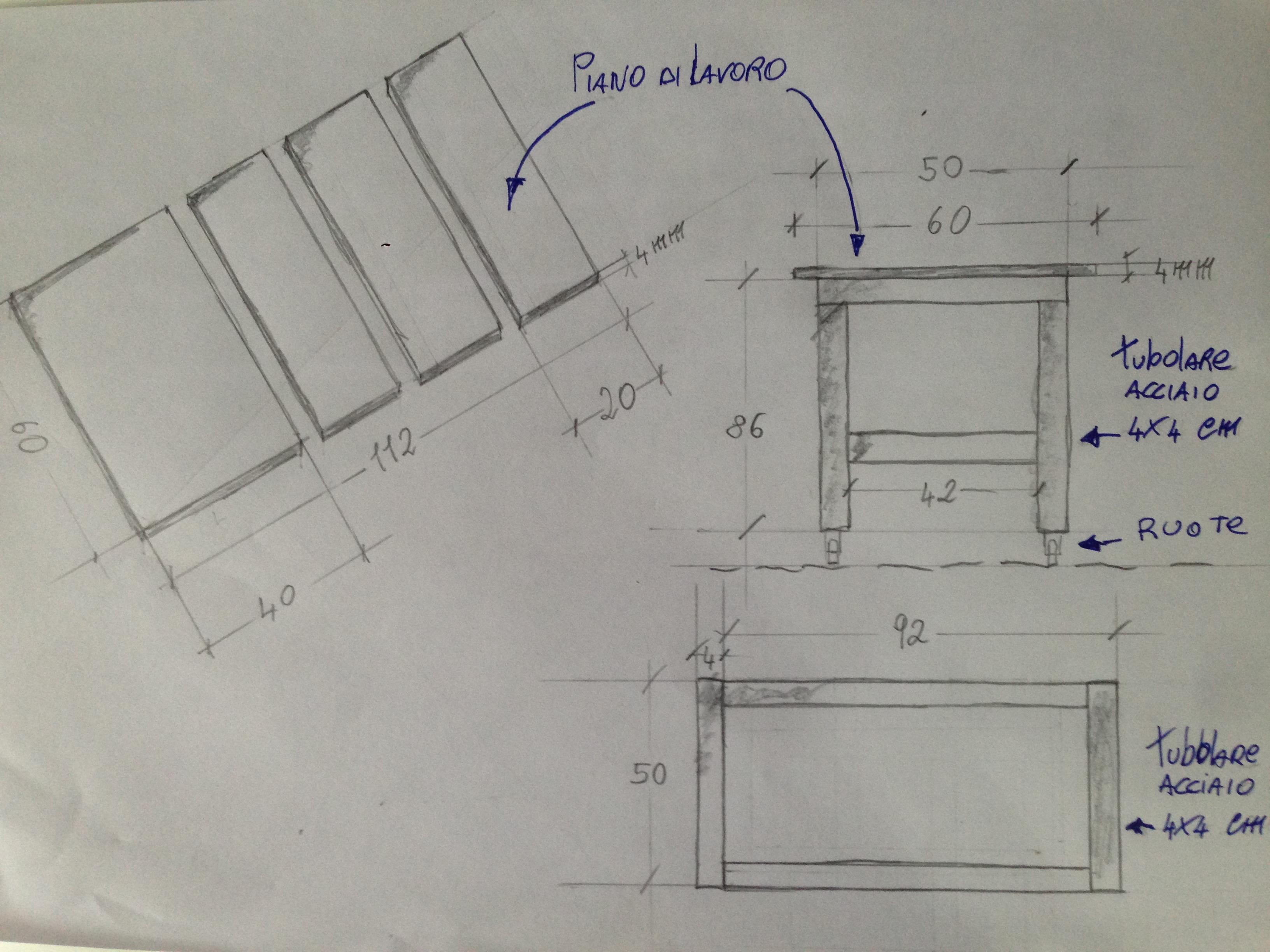 Banco Da Lavoro Per Fabbro : Vendo attrezzatura officina usata con il fabbro utensili macchine